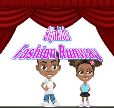 9ija Fashion Runway