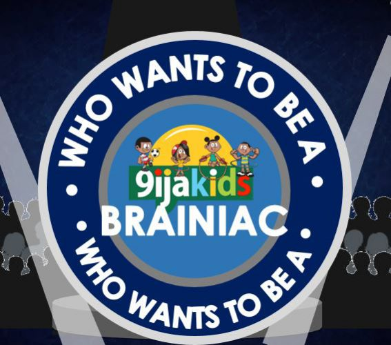 9ijakids Brainac Game