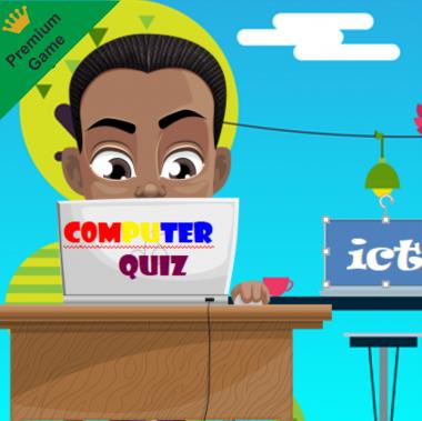 KS2 - ICT
