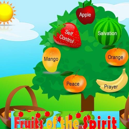 Fruits of the Spirit (Full Version)
