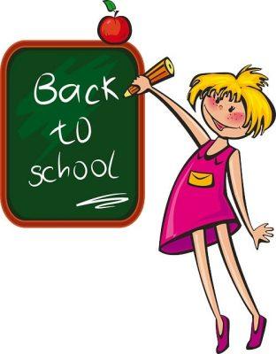 Winning Strategies For Back To School