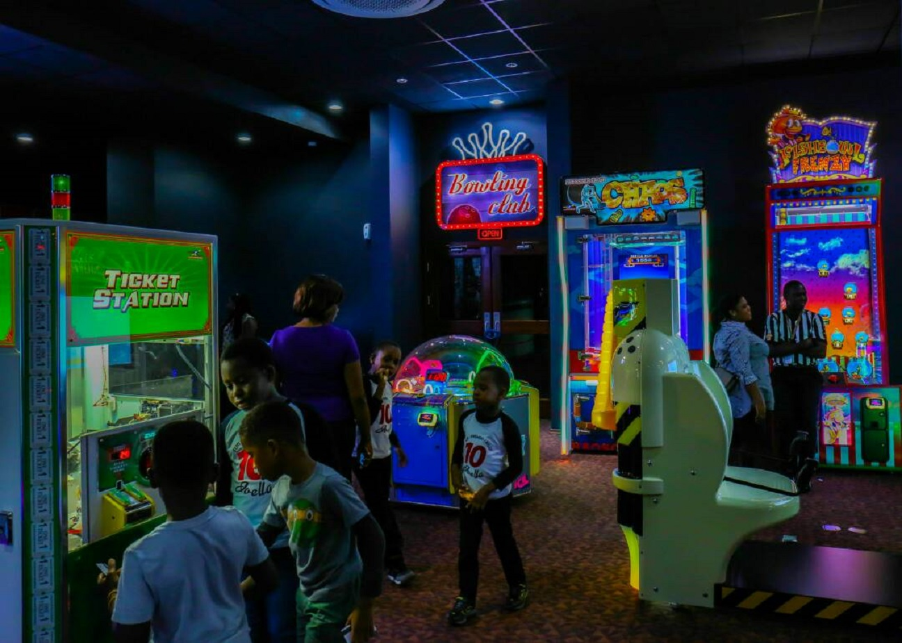 10 Fun Places to Take Your Child To in Lagos.