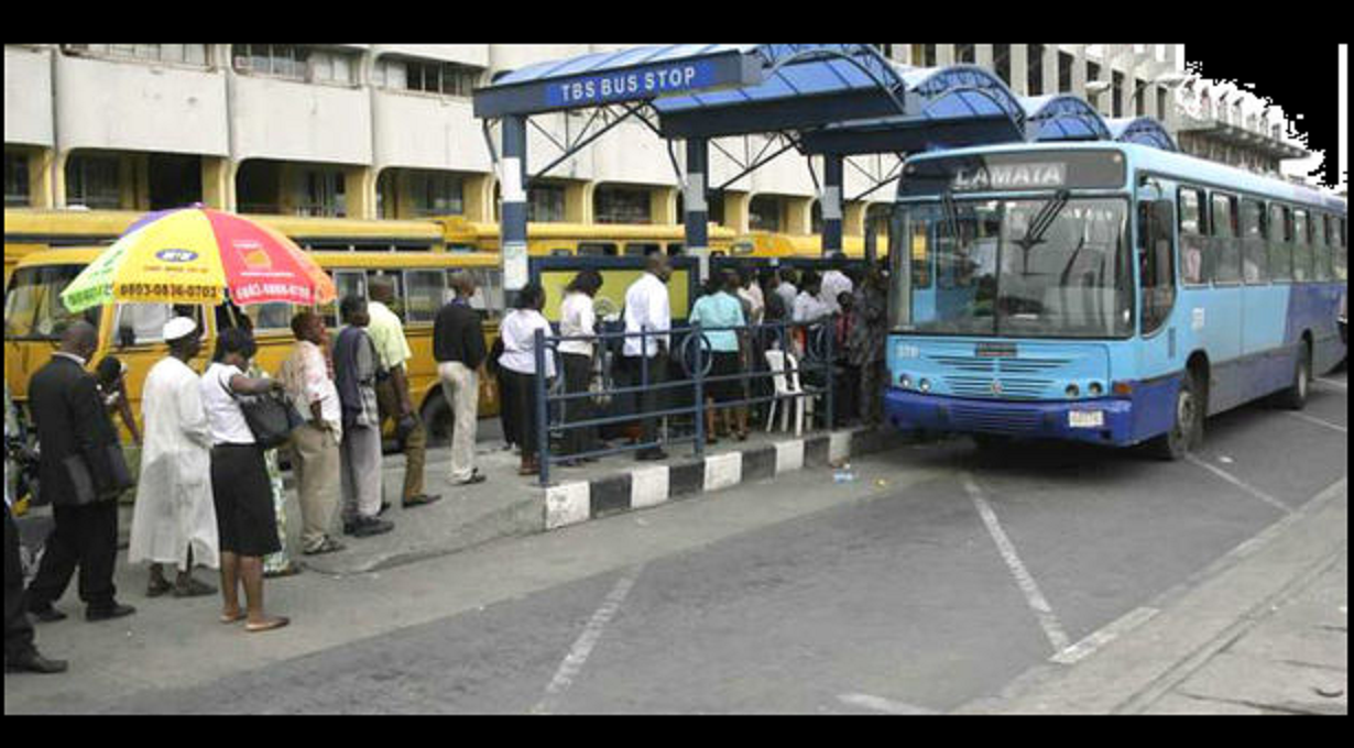 The Bus Adventure