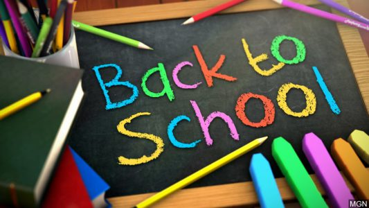 10 Tips for Getting Kids Ready for Going Back to School