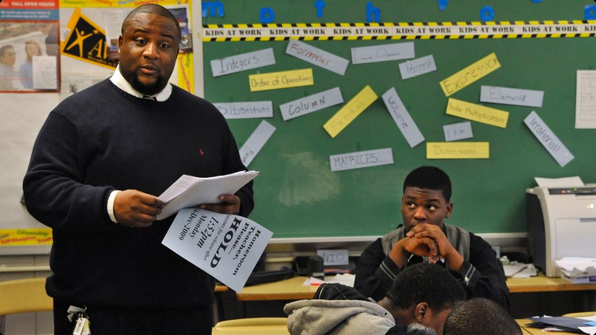 Evolving Roles of Teachers in the 21st Century