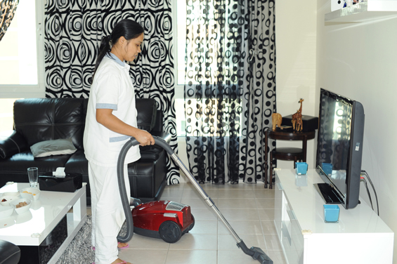 7 Things You Must Do Before Hiring A New Domestic Help
