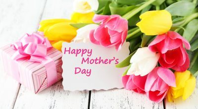 Happy Mother's Day: A Tribute to My Mother – Written by Our Co-founder @9ijakids