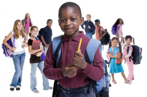 Back to School: How to Help Your Child Succeed