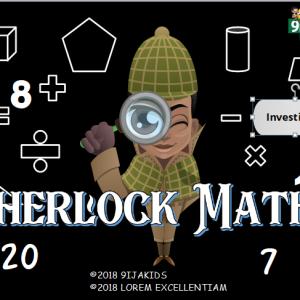 KS2 - Maths