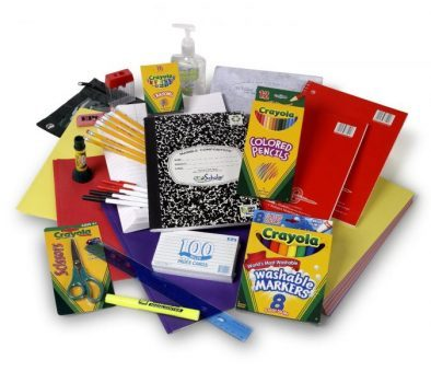 Back to School; 5 School Supplies Mums Can Reuse