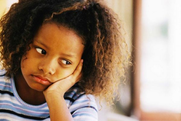 Five Reasons you Must Allow your Kids to Be Bored