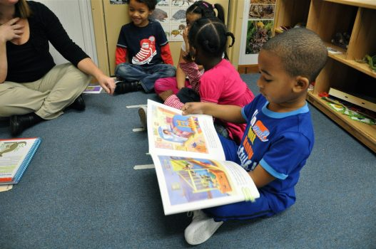 9 Things To Consider When Choosing a Preschool For Your Child