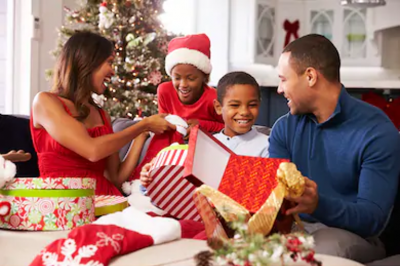 7 Perfect Christmas Gift Ideas for Kids