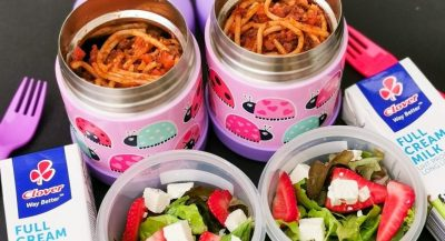 Are you Packing the Right Nutrients in the Lunch Box?