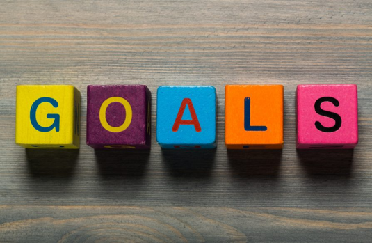 Goal Setting: How I Got My Son to Get all As