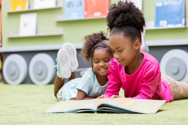 10 Ways To Promote Reading In Your School