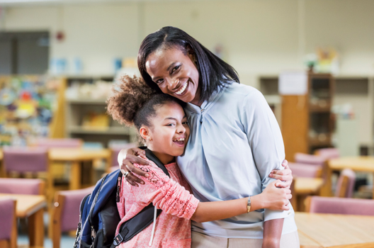 What Do Parents Really Want from their Child's School?