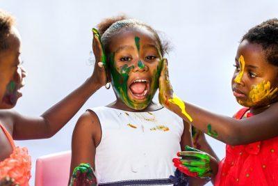 Six Ways to Improve Your Child's Creativity