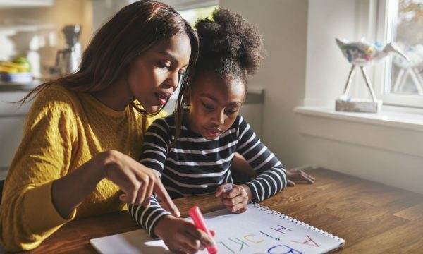 5 Tips to Help Your Kids Develop Good Reading Habit