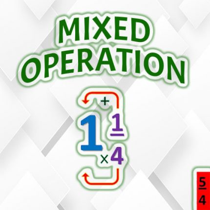 Mixed Operation