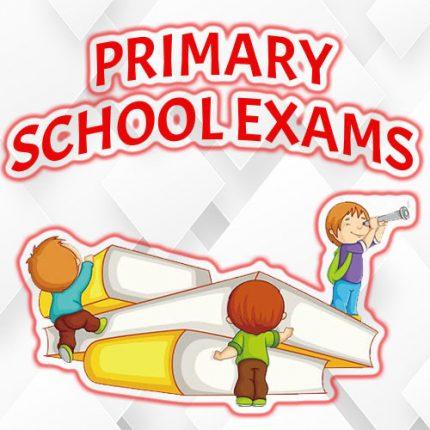 Primary School Exams