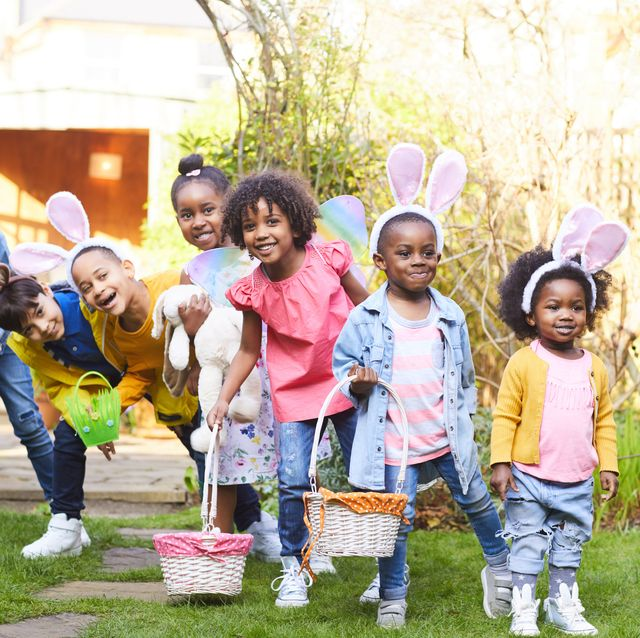 6 Fun Ways to Celebrate Children's Day While at Home