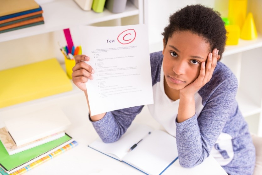 6 Reasons Why Your Child's Grades Might Be Poor