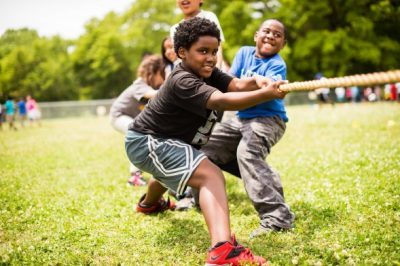 Covid-19: 5 Benefits Of Outdoor Play for Kids