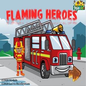 Flaming Heroes