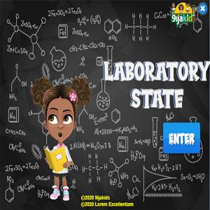 Laboratory Matters