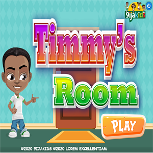 TImmy's Room