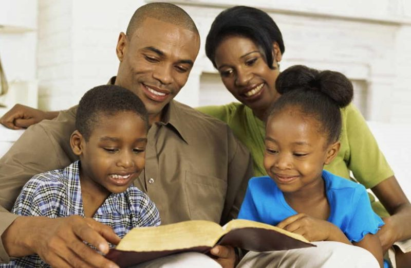 Critical Question Every Christian Parent Must Have Answers To: Who is Your Child's First Pastor?