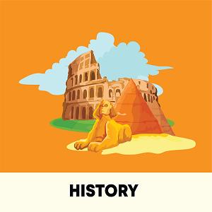 History (Non-Nigerian)