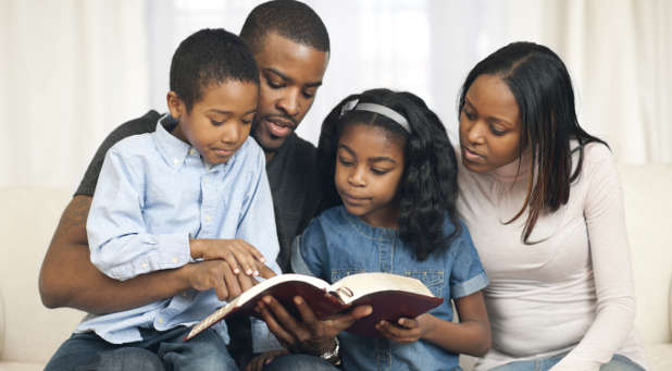 Everyday Ways to Teach Your Kids about God
