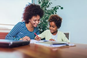 5 WAYS PARENTS ARE MAKING MATH FUN FOR THEIR KIDS