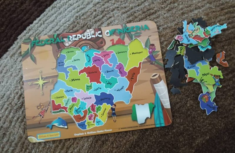 FOUR IMPORTANT REASONS to Teach your Child About Nigeria (History and Culture)