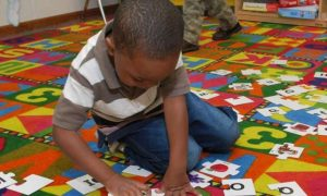 HOW DO WE GET CHILDREN TO EFFECTIVELY LEARN?