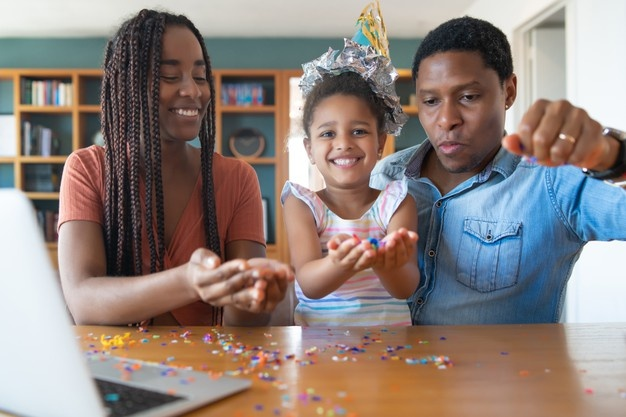 7 Things You Must Know When Planning A Virtual Birthday for Your Child