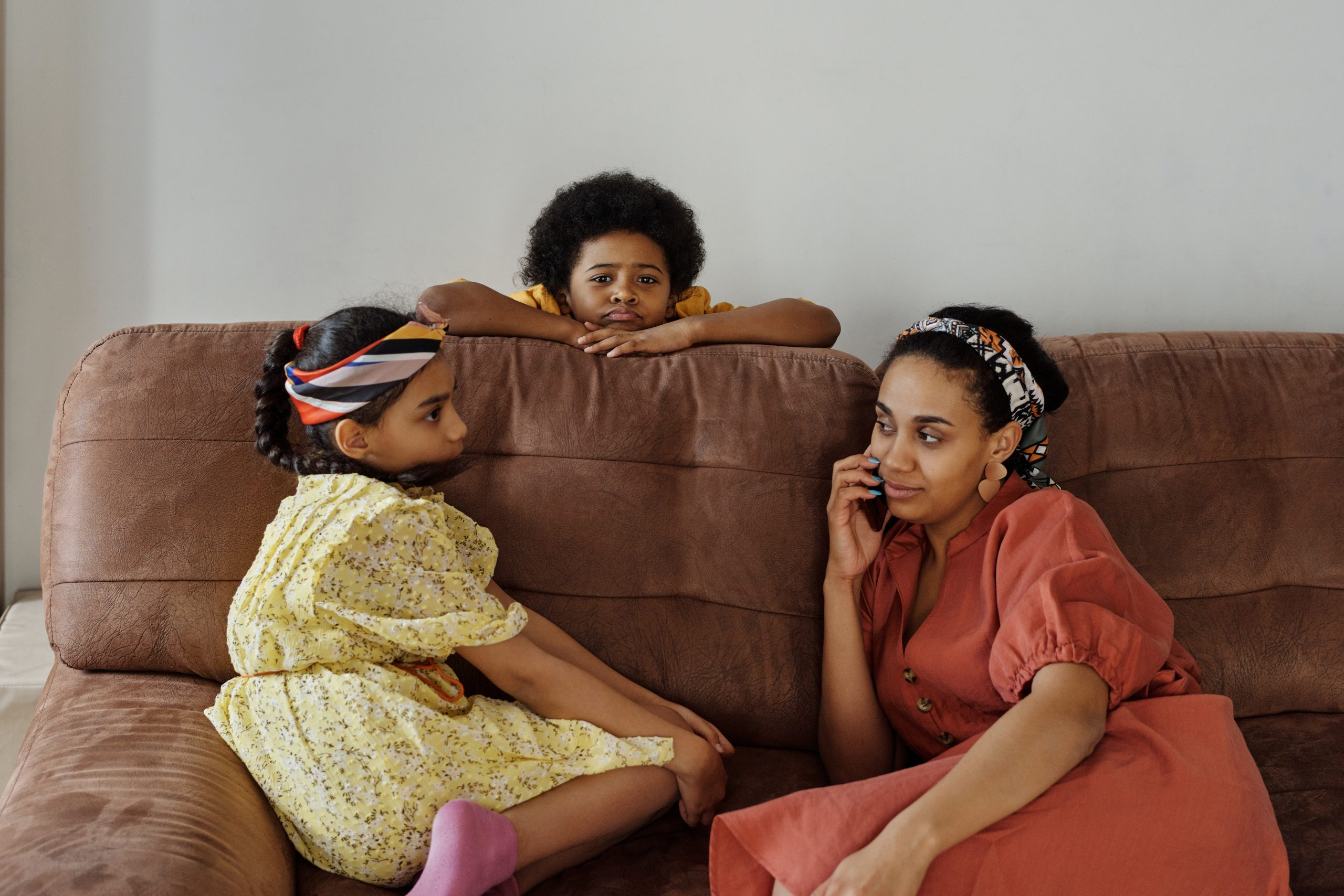 FIVE SURE WAYS TO HELP A FORGETFUL CHILD