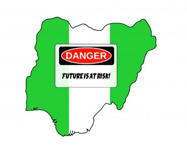 Nigeria, We Have A Problem – Part 1