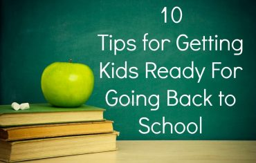 Winning Strategies For Back To School