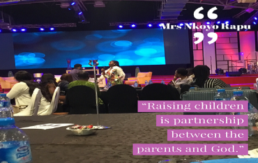 Parenting On Purpose Conference @mytph