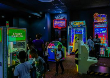 My Bucket List: 10 Fun Places You Must Take Your Children To in Lagos.