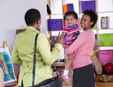 5 Ways To Turn Parents Into Advocates