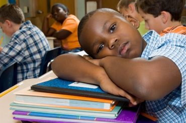 10 Tips to Improve Your Child's Bad Grades