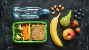 Healthy Tips for Your Child's Lunch Box