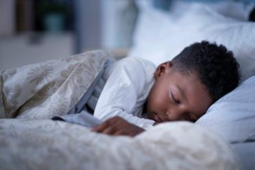 Back to School – Is Your Child Getting Enough Sleep?
