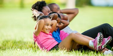 Six Ways To Develop Your Child's Social Skills